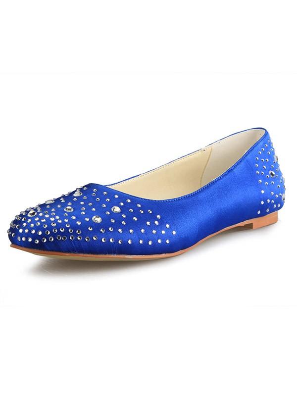 Flat Shoes SW053721I