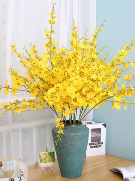 Fascinating Artificial Flowers Decorations