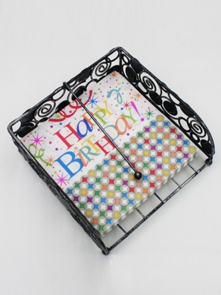 Lovely Paper Napkins(100 Pieces)