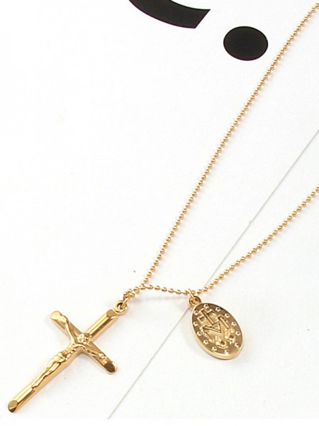 Beautiful Cross Necklaces