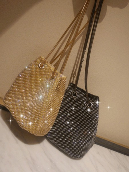 Fashion Rhinestone Handbags
