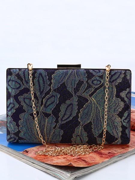Vintage Silk Handbags