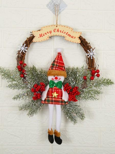 Christmas Trendy Door Hanging