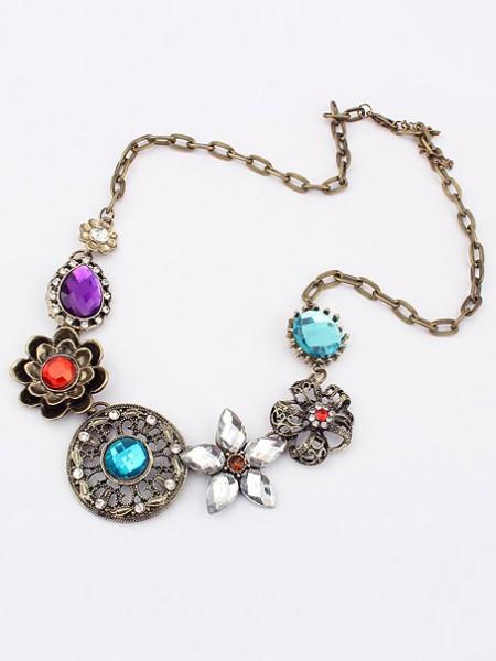 Hot Sale Necklace J091459JR