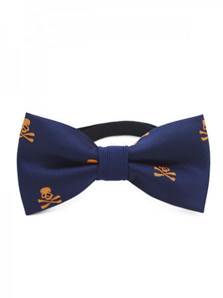 Fashion Polyester Bow Tie For Children