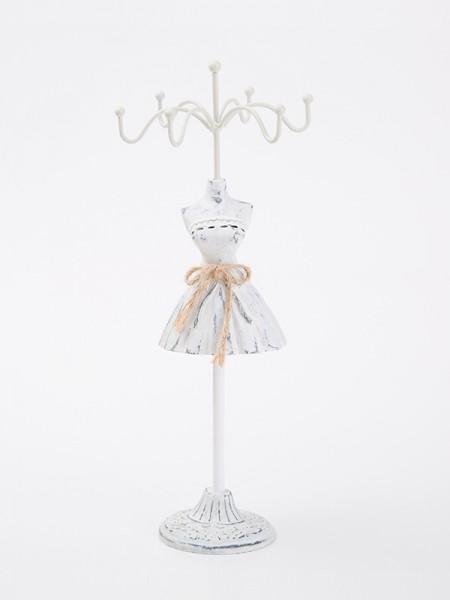 Wedding Gifts-Charming Synthetic Resin Jewelry Racks