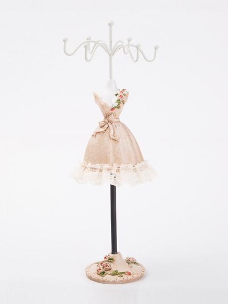 Wedding Gifts-Stunning Synthetic Resin Jewelry Racks