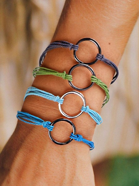 Fine Thread Hot Sale Bracelets