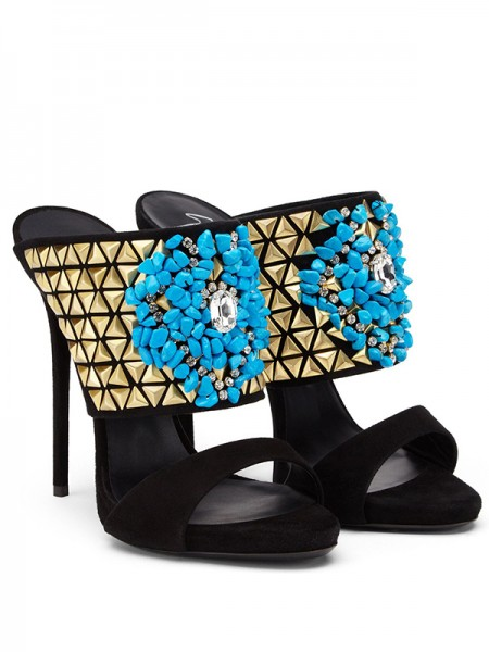 Sandals Shoes S5MA0488LF