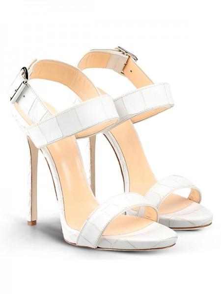 Sandals Shoes S5MA0489LF