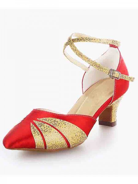 Dance Shoes SW115009651I