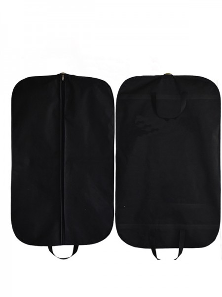 Vintage Suit Length Garment Bags
